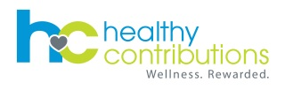 Healthy Contributions Logo