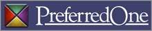 PreferredOne logo
